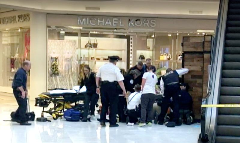 Recovery of Boy Thrown off Mall of America Balcony Is 'Truly a Miracle,' Says Pastor