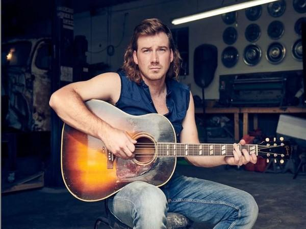 Morgan Wallen (Image source: Instagram)