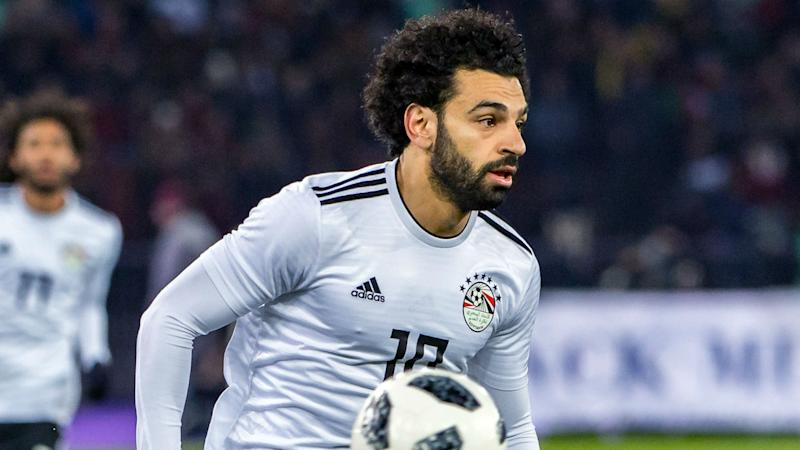 Salah is one of the best in the world - Egypt coach Cuper