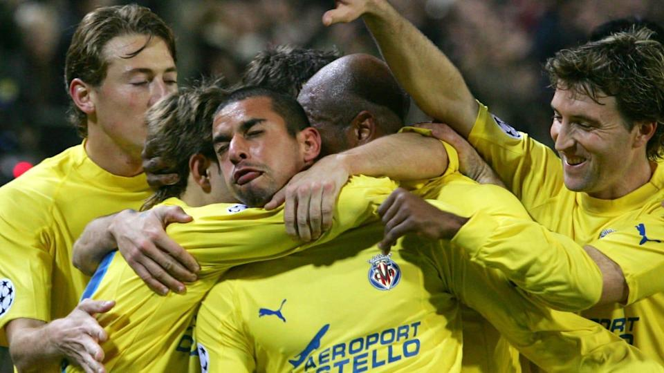 Villarreal v Lille | Denis Doyle/Getty Images