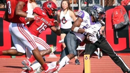 FCS Kickoff: Austin Peay vs. Central Arkansas