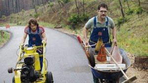 'Prince Avalanche' Trailer: Paul Rudd, Emile Hirsch Are Texas Road Workers (Video)