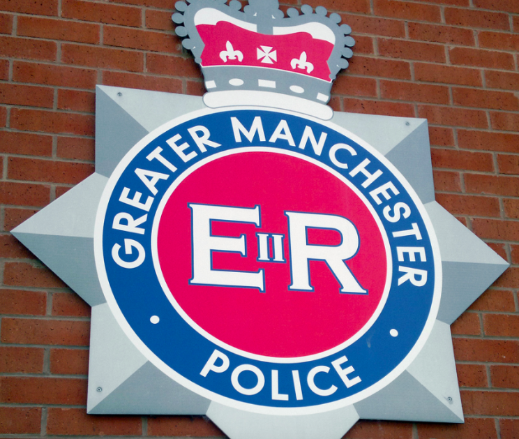 Greater Manchester Police are questioning a man on suspicion of rape (Flickr)