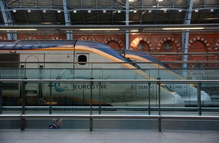 Eurostar confirms April 4 launch of Amsterdam service