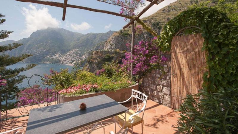 6 best Amalfi Coast hotels with private beaches