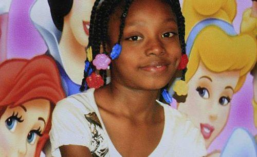 """Aiyana Stanley-Jones, 7, was asleep when she was <a href=""""http://www.policestateusa.com/2014/aiyana-stanley-jones-raid/"""" target=""""_blank"""">shot and killed</a> by Detroit police officer Joseph Weekley during a raid on the wrong home in 2010. Weekley was charged of involuntary manslaughter and reckless endangerment with a gun. The first trial ended in a mistrial in 2013. He was <a href=""""http://www.cbsnews.com/news/detroit-officer-accused-in-girls-death-wont-face-3rd-trial/"""" target=""""_blank"""">cleared of hisinvoluntary manslaughter charge</a> during a retrial in 2013 and cleared of the remaining charge in 2015."""