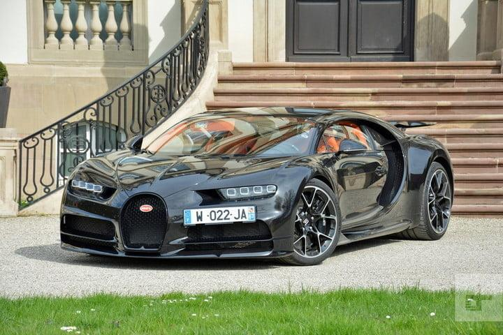 Hybrid, SUV, or both? Bugatti looks at ways to expand its family