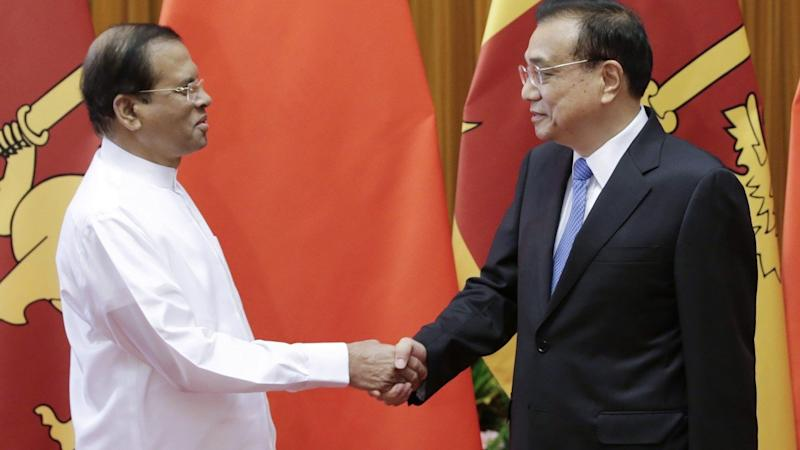 The China question in Sri Lanka's presidential election