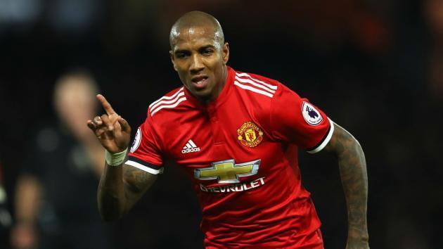 <p>Young: 'Of course' Manchester United can win Champions League</p>