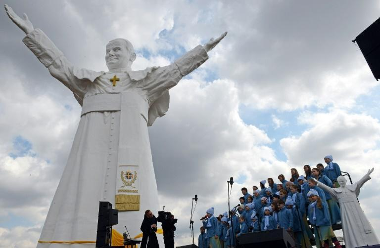 Some Poles are even beginning to question the legacy of the late Polish pope John Paul II