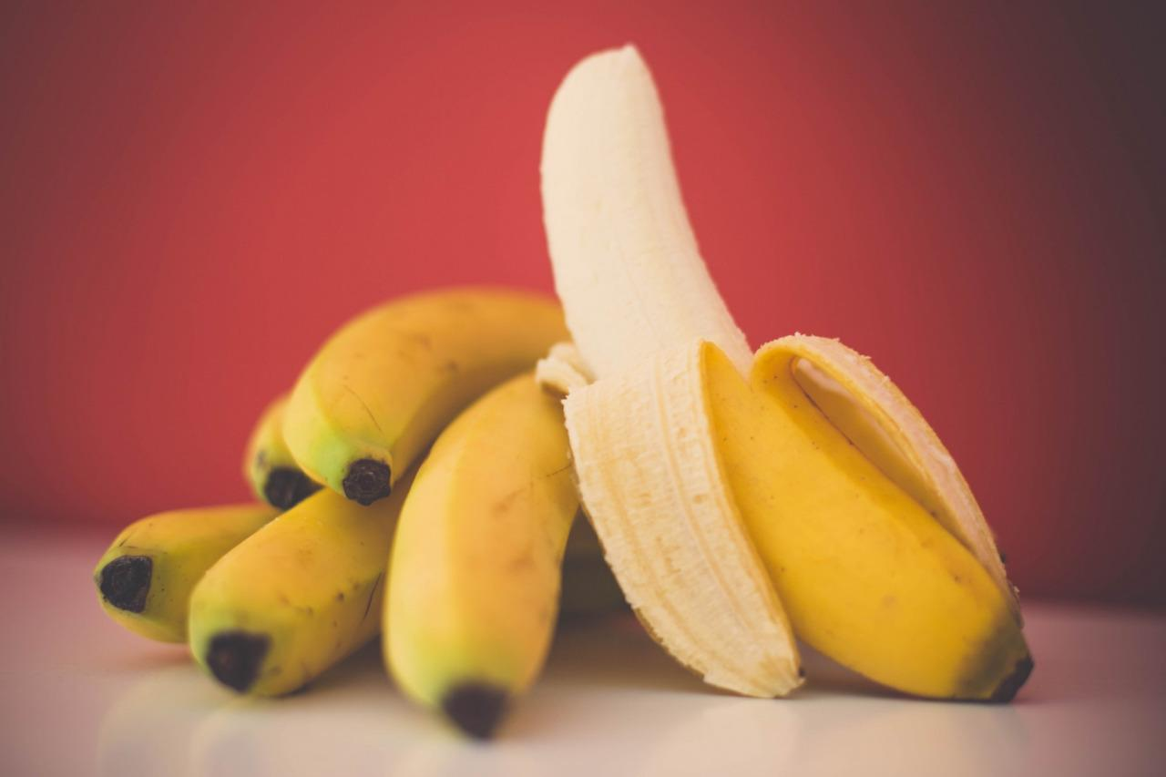 <p>Bananas are slightly radioactive. Humans share 50% of their DNA with bananas. Banana is not a fruit in reality. It is a herb.</p>