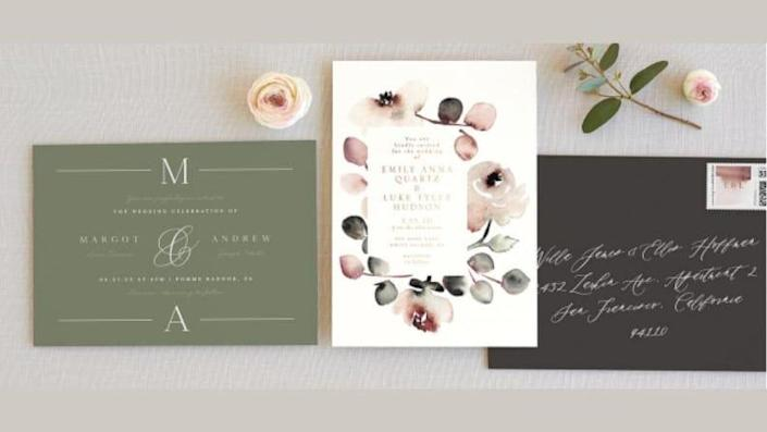 Find the suite of your dreams with Minted's wide selection of designs