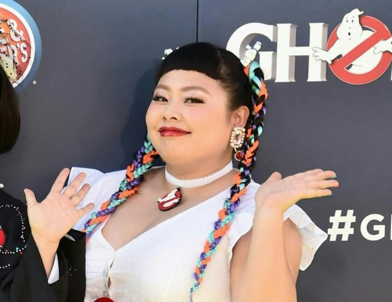 Naomi Watanabe is a hugely popular celebrity in Japan