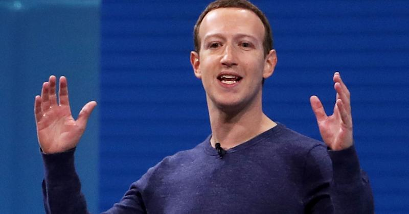 Facebook's user growth in Europe is bouncing back, defying