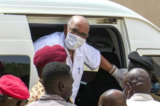 Sudan's former autocratic president Omar al-Bashir, ousted amid a popular pro-democracy uprising last year, faces trial over the military coup that brought him to power more than three decades ago