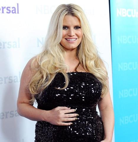 """Jessica Simpson: I'm """"So Excited"""" About $4 Million Weight Watchers Deal"""