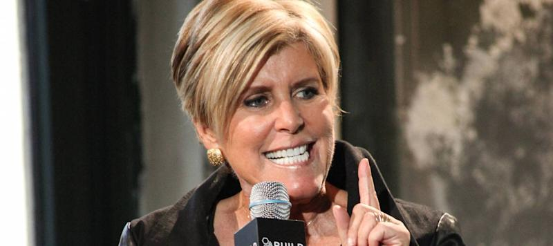 Suze Orman calls this investment advice the 'most overlooked financial tip'