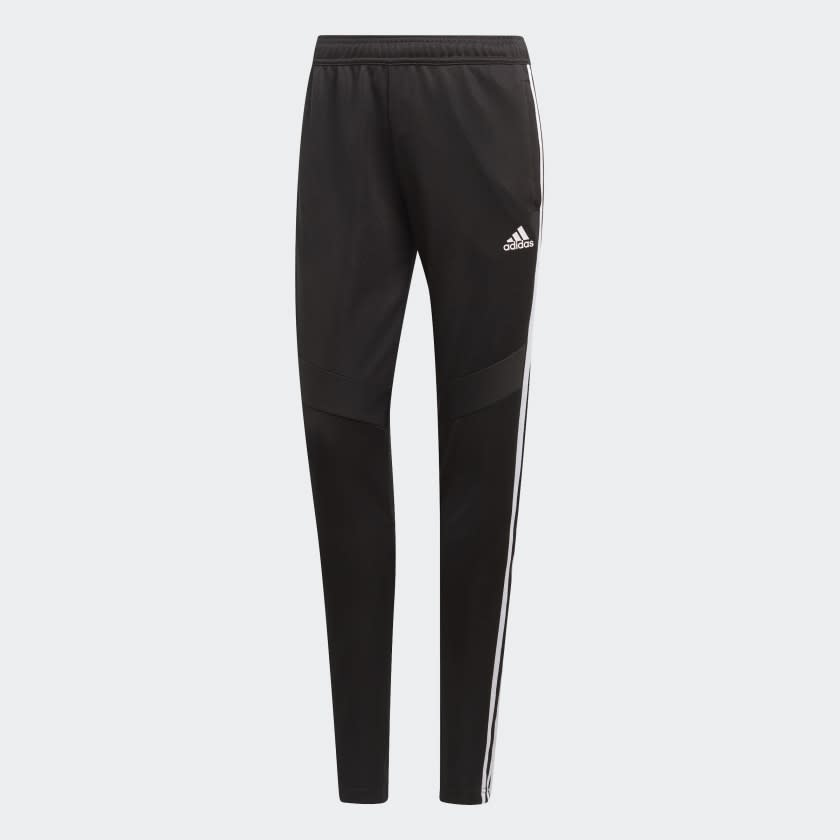 Women's Tiro 19 Training Pants. Image via adidas.