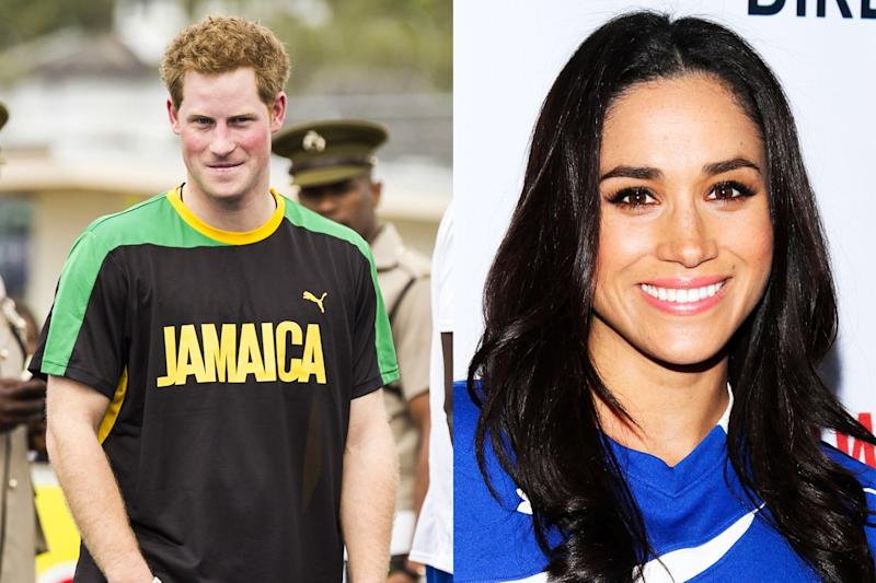 Prince Harry and Meghan Markle Reach Another Relationship Milestone