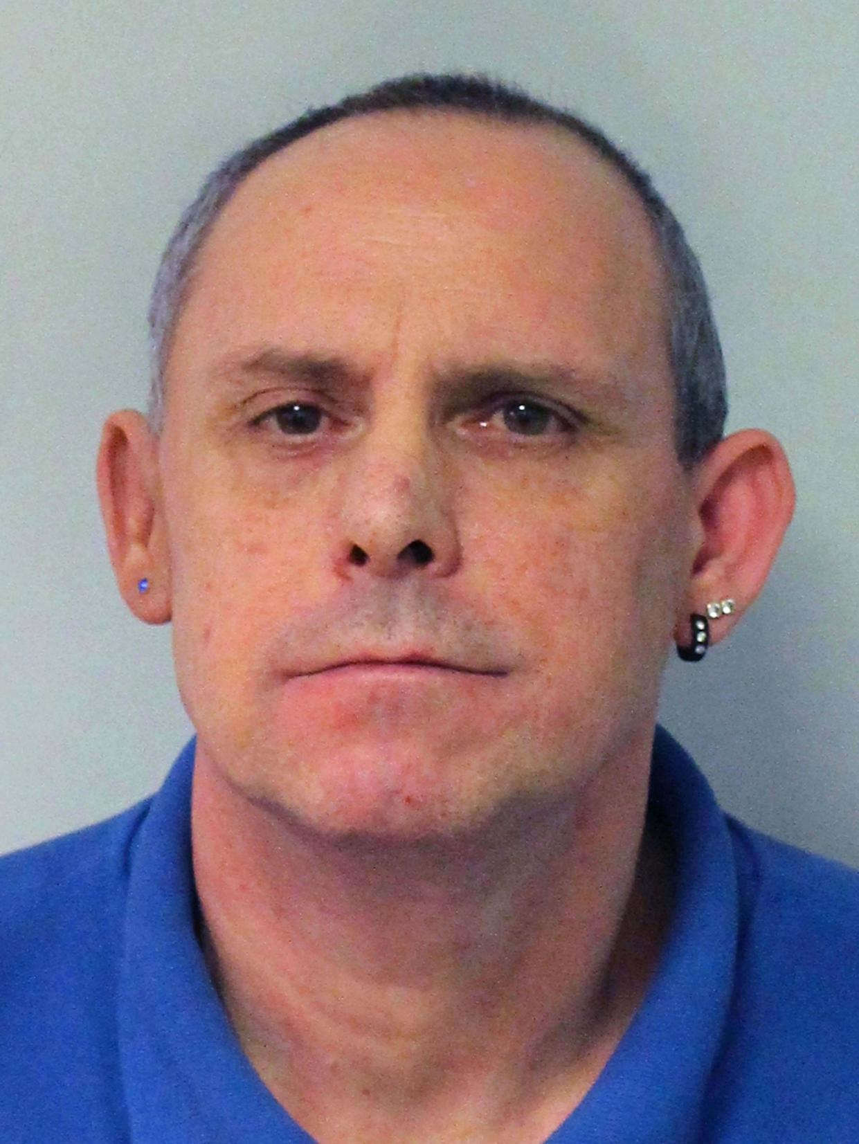 Paedophile Paul Farrell was given a life sentence with a minimum term of 18 years. (PA)