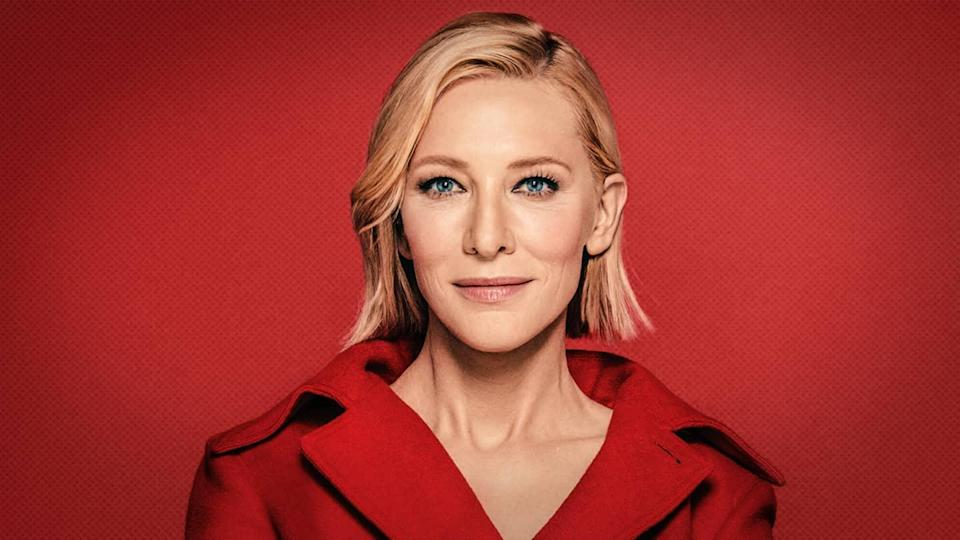 Interesting facts about Cate Blanchett on her 52nd birthday