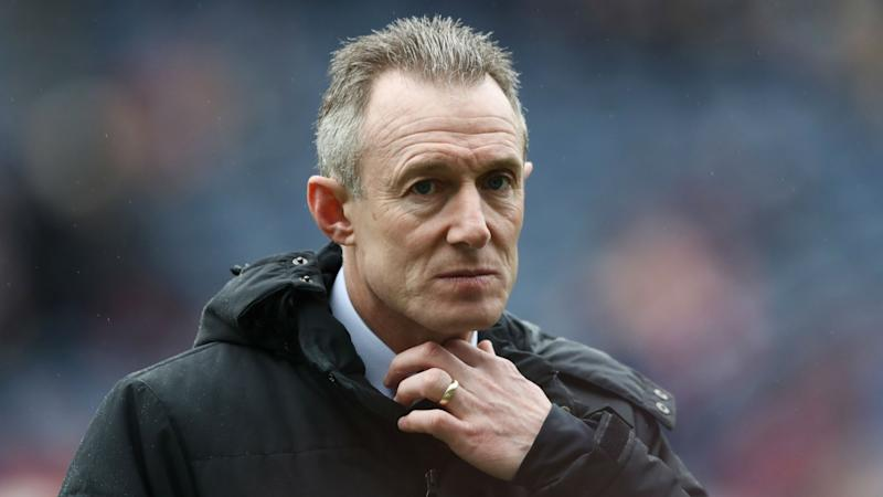Ex-Wales assistant Howley apologises for betting after battling 'demons'