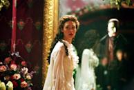 """<p>It may not be the greatest musical-turned-movie of all time, but <strong>The Phantom of the Opera</strong> has just the perfect amount of creepiness to it without going overboard. It's worth it for the beautiful sets and costumes, not to mention vintage <a class=""""link rapid-noclick-resp"""" href=""""https://www.popsugar.com/Gerard-Butler"""" rel=""""nofollow noopener"""" target=""""_blank"""" data-ylk=""""slk:Gerard Butler"""">Gerard Butler</a>.</p> <p><a href=""""https://play.hbomax.com/page/urn:hbo:page:GXma-8wMIKSLCHAEAABnu:type:feature"""" class=""""link rapid-noclick-resp"""" rel=""""nofollow noopener"""" target=""""_blank"""" data-ylk=""""slk:Watch The Phantom of the Opera on HBO Max here!"""">Watch <b>The Phantom of the Opera</b> on HBO Max here!</a></p>"""
