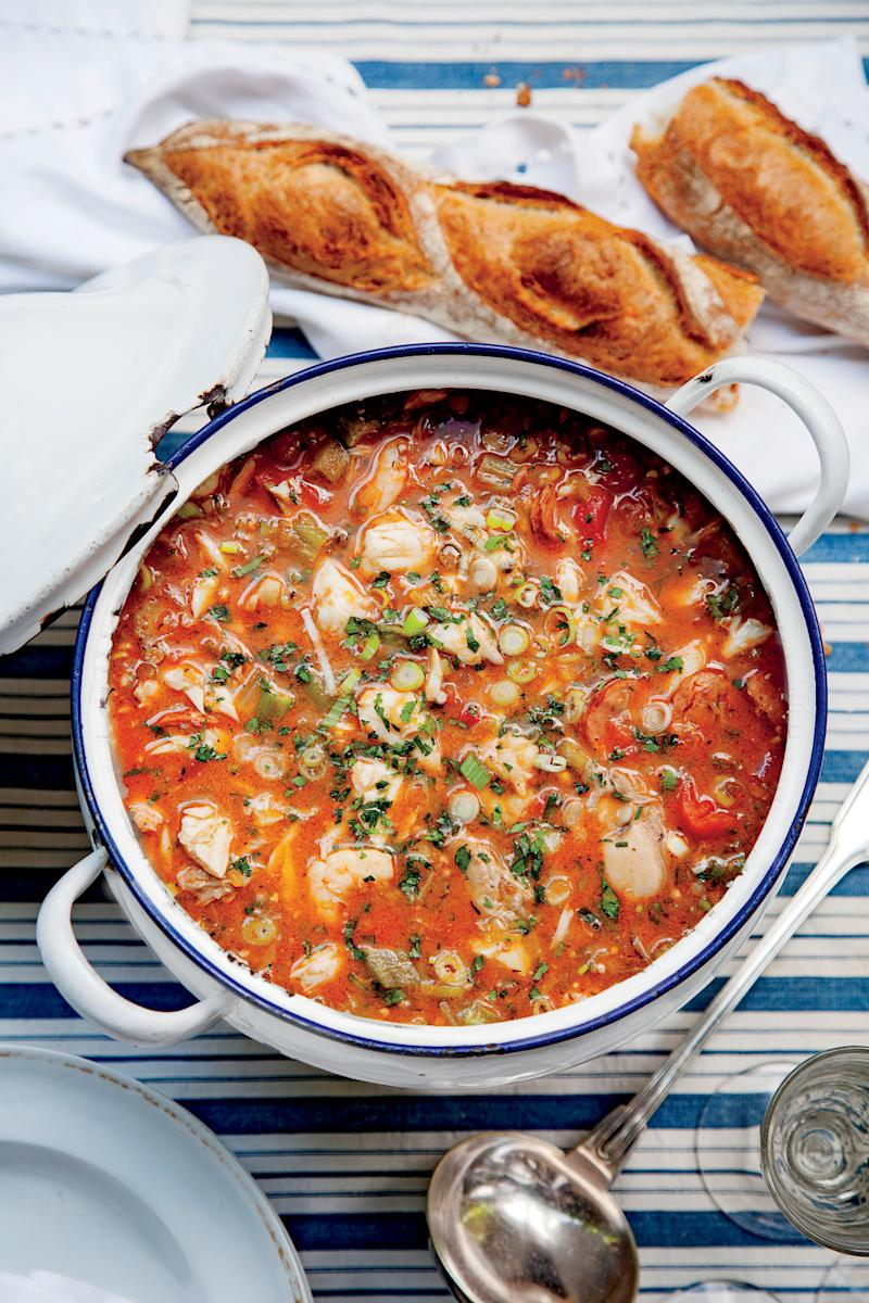 6 Ways to Screw Up a Pot of Gumbo