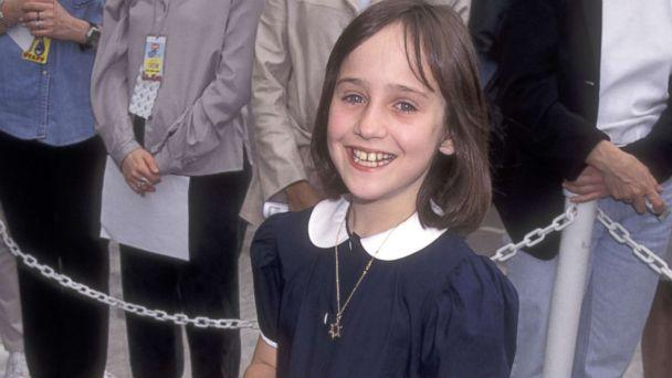 PHOTO: Actor Mara Wilson attends the 10th Annual Nickelodeon's Kids' Choice Awards on April 19, 1997, at Olympic Auditorium, in Los Angeles. (Ron Galella, Ltd./Getty Images)