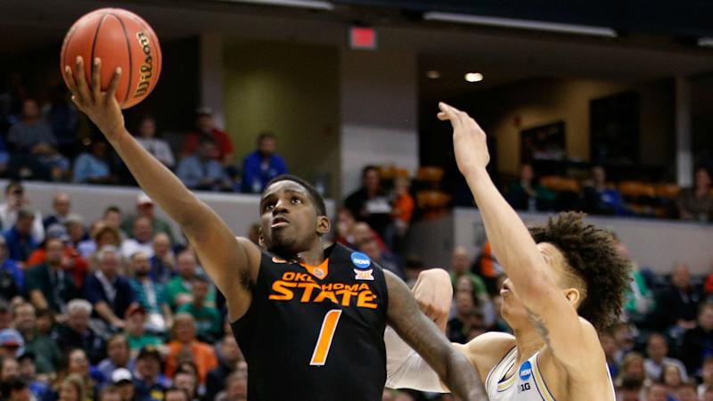 Tons of bettors lose on 'meaningless' buzzer-beater in Michigan's win over Oklahoma State
