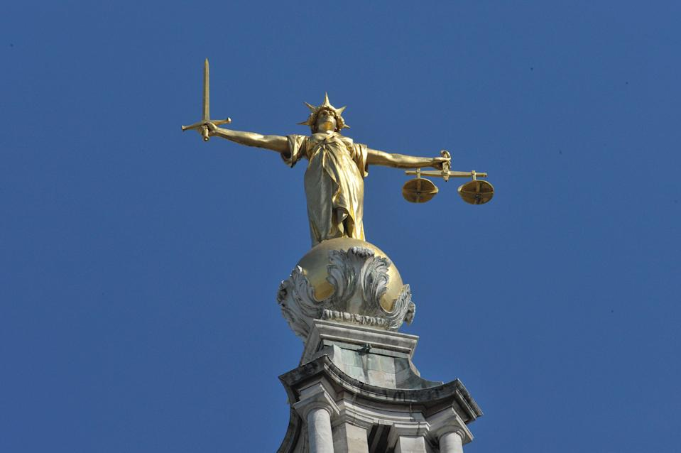 One defendant has already appeared at the Old Bailey (Nick Ansell/PA)PA Archive