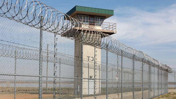 PHOTO: A guard tower stands at the Mississippi State Prison in Parchman, Miss., Feb. 27, 2012. (The New York Times via Redux, FILE)