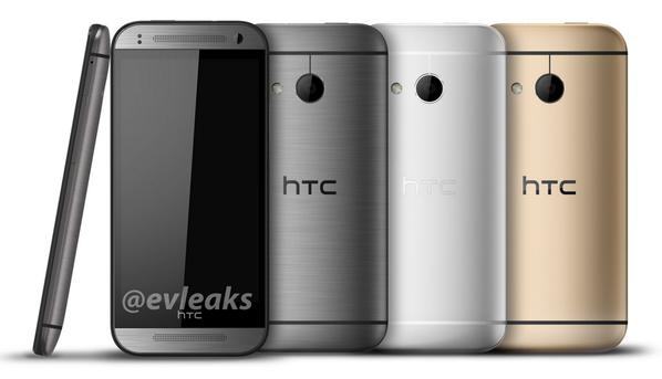 New version of the best Android phone in the world leaks
