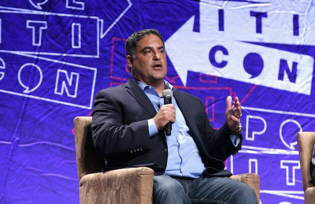 The Young Turks Founder Cenk Uygur to Run for Congress in Rep. Katie Hill's Seat