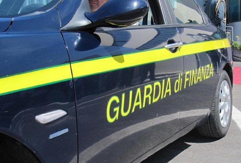 Guardia di Finanza sequestro pay tv