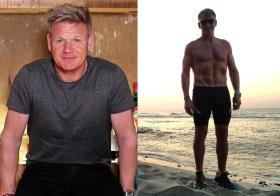 Chef Gordon Ramsay's 'ripped' body at 52 takes internet by storm