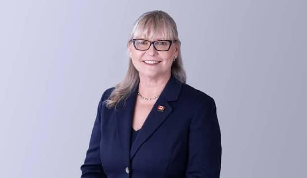 Renate Siekmann is the People's Party of Canada candidate for Vancouver Quadra. (RenateSiekmann.ca - image credit)