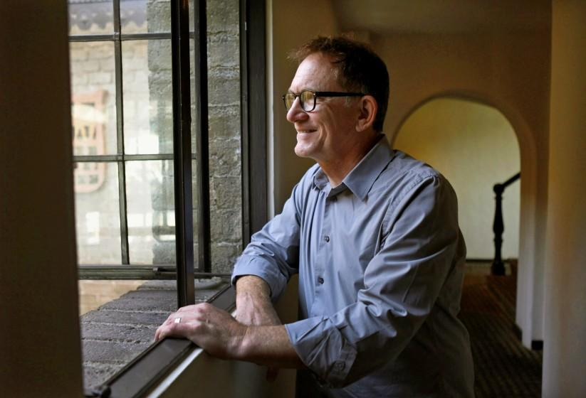Mark Peel, the owner of Campanile, the seminal Los Angeles restaurant founded in 1989.