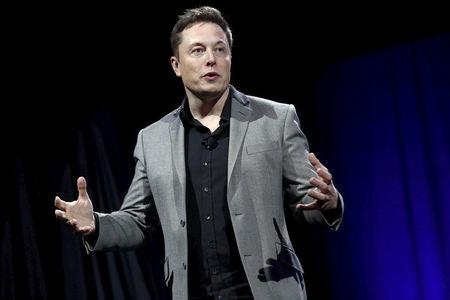 Elon Musk wanted to impress girlfriend with $420 price: SEC