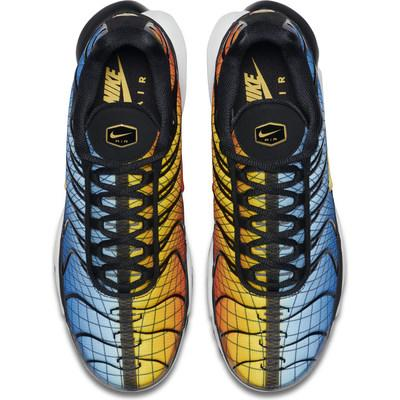4de70bcf5c Foot Locker Unveils Nike 'Home & Away' Collection And Tuned Air 20th ...