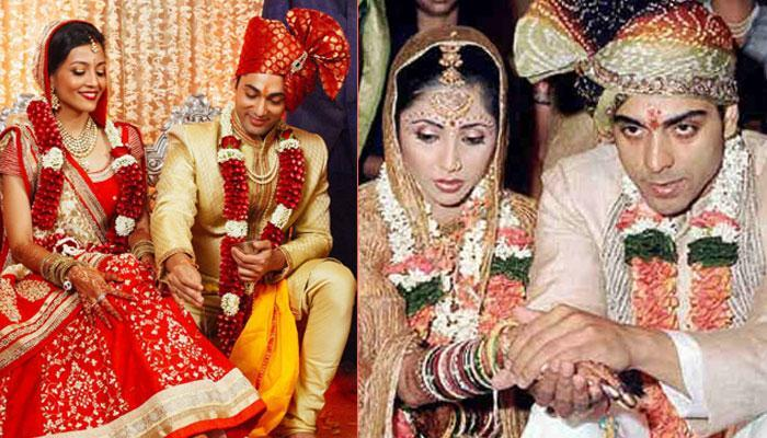 Valentine's Day Special: What makes a celebrity marriage ...