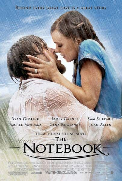 "<p>""So it's not gonna be easy. It's going to be really hard; we're gonna have to work at this everyday, but I want to do that because I want you. I want all of you, forever, everyday. You and me... everyday.""</p><p><em>—The Notebook </em>(2004)</p>"