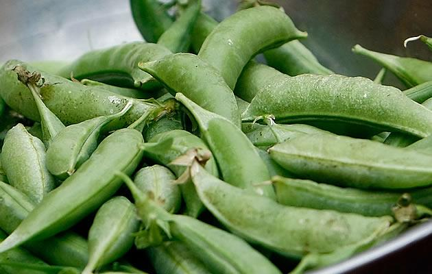 Eating a wide array of plant food protect our bodies from the ageing and damaging effects of oxidative stress (Getty Images)