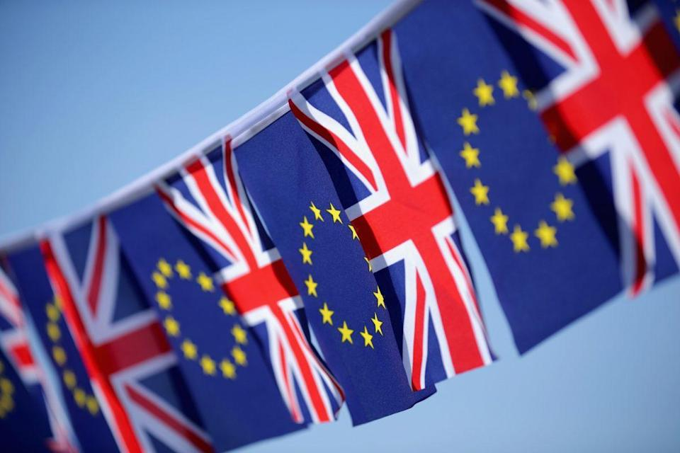 The Brexit negotiations will be high on the agenda of whoever gets into No.10... (Christopher Furlong/Getty Images)
