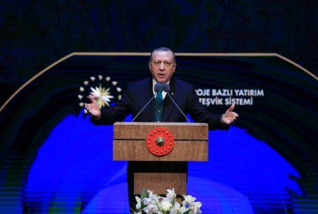 Trump, Turkey's Erdogan Speak About Syria by Phone