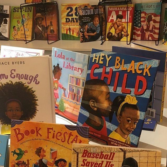 """<p>The Bay Area's #1 Black children's bookstore has a huge selection of books focused on African American and multi-cultural narratives. The shop also builds custom collections for schools and libraries. </p><p><a class=""""link rapid-noclick-resp"""" href=""""https://ashaybythebay.com/"""" rel=""""nofollow noopener"""" target=""""_blank"""" data-ylk=""""slk:Shop Now"""">Shop Now</a></p><p><a href=""""https://www.instagram.com/p/B-tabSzHQmd/?utm_source=ig_embed&utm_campaign=loading"""" rel=""""nofollow noopener"""" target=""""_blank"""" data-ylk=""""slk:See the original post on Instagram"""" class=""""link rapid-noclick-resp"""">See the original post on Instagram</a></p>"""