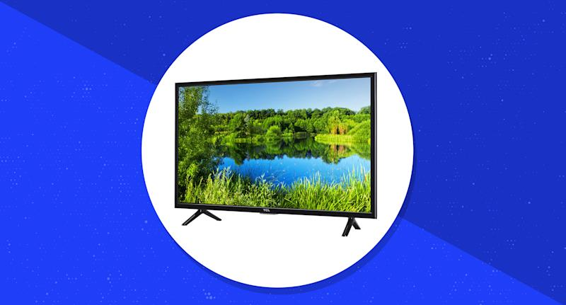 This TV is too great of a value to pass up! (Photo: Amazon)