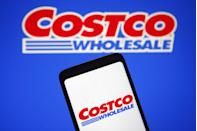 <p>Forget your shopping list? No problem. If you download the Costco app, you have everything you need right on your smartphone. From new deals to a digital membership card, this app helps make your experience all that much better. </p>