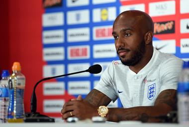 Fabian Delph to captain England in Wayne Rooney's farewell match against United States at Wembley