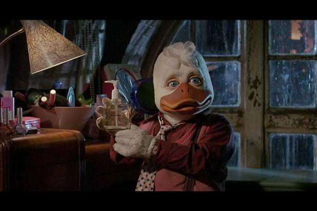 every marvel movie ever ranked howard the duck